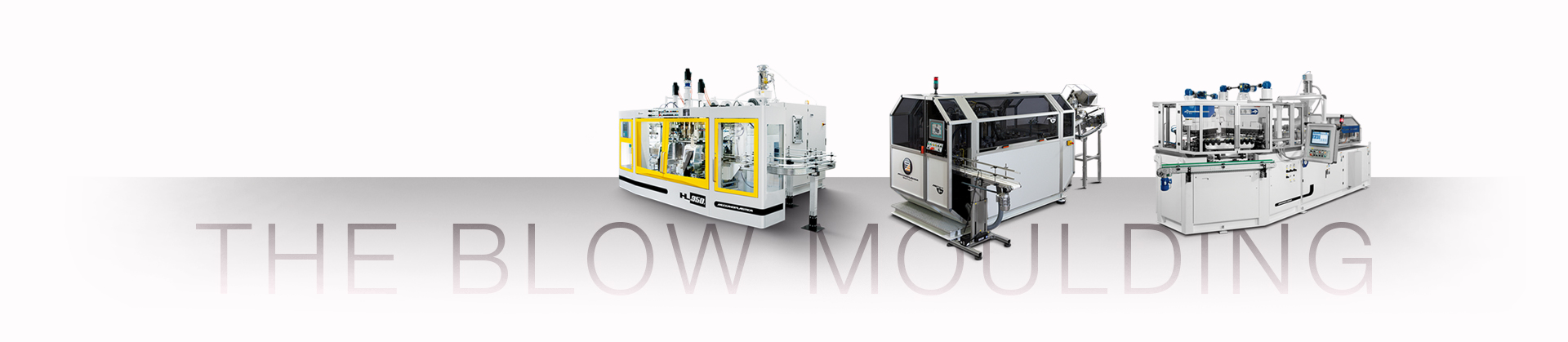 extrusion blow moulding machines injection blow moulding machines stretch blow moulding machines