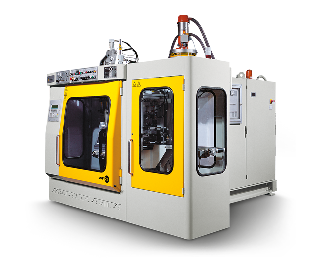 Extrusion Blow Moulding and extrusion Blow Molding - MP2L