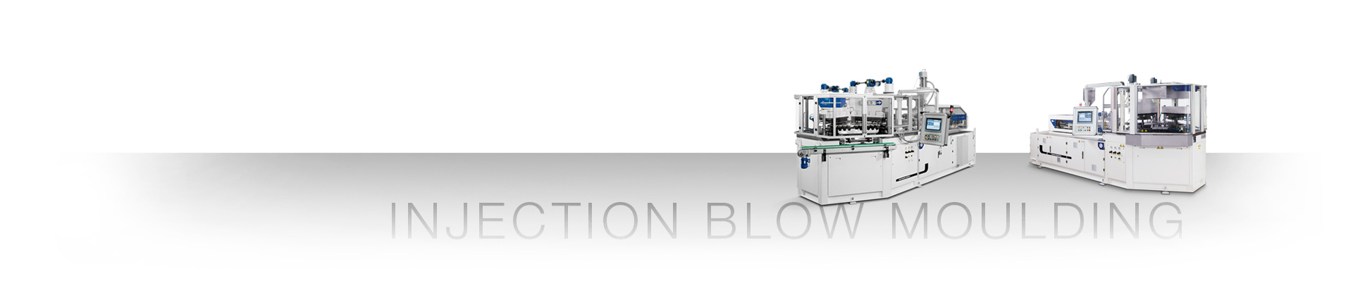 Injection Blow Moulding and Injection Blow Molding - IBM
